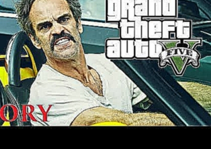#SPONSORED - Grand Theft Auto 5 FULL STORY Live - Episode 3 - Things Are Heating UP!!!