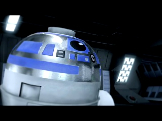 LEGO: Star Wars The Quest for R2-D2