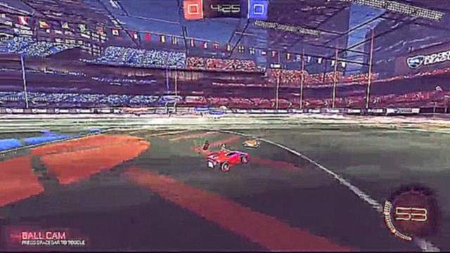 IM SO BAD! -Rocket League- [ep- 1]