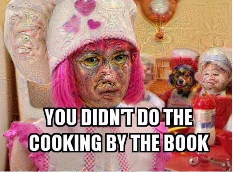 Lazy Town - Cooking By The Book
