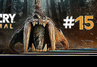 "Far Cry Primal #15 ""Vision des Eises"" Let's Play Far Cry Primal Deutsch/German"