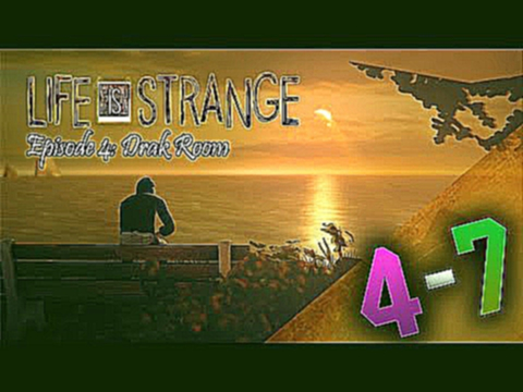Life Is Strange Gameplay Walkthrough | Ep 4 | Part 7 | The Barn !