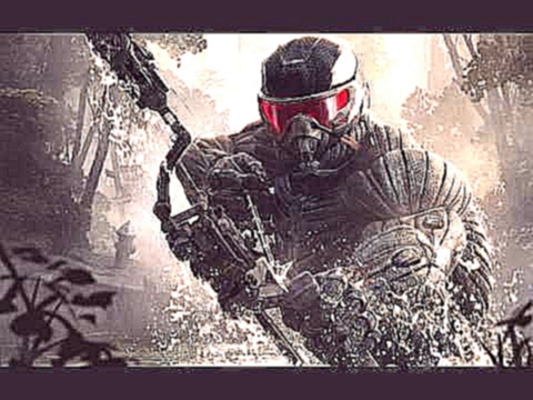 Crysis 3 - OST ( Soundtrack ) 08 Jungle And Ruins Full HD