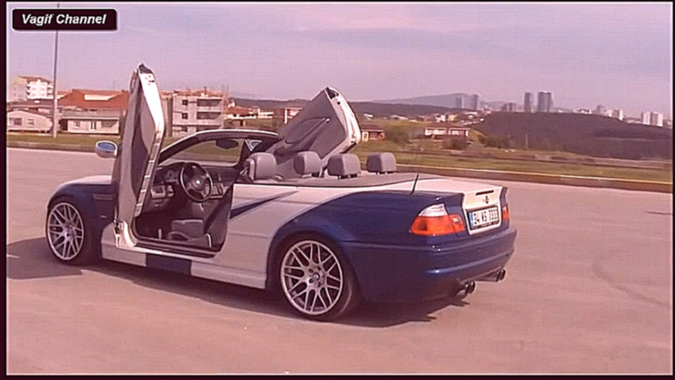BMW M3 E46 Most Wanted Edition Vagif Channel
