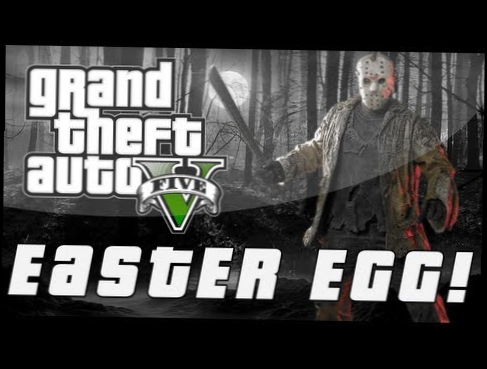"Grand Theft Auto 5 | Serial Killer ""Nursery Rhyme"" Easter Egg! GTA V"