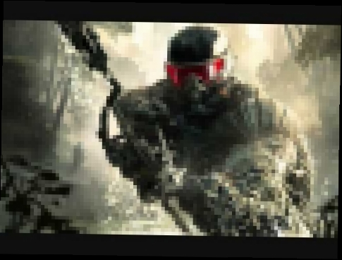 Crysis 3 - OST ( Soundtrack ) 17 What Are You Prepared To Sacrifice Full HD