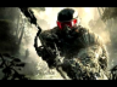 Crysis 3 - OST ( Soundtrack ) 16 River Chase Full HD