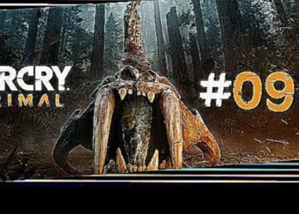 "Far Cry Primal #09 ""Eine Eule fliegen lassen"" Let's Play Far Cry Primal Deutsch/German"