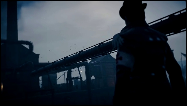 Assassin's Creed Syndicate The Last Maharaja trailer