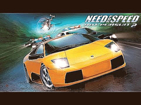 OST Need For Speed Hot Pursuit 2 - 06 Sphere - Humble brothers