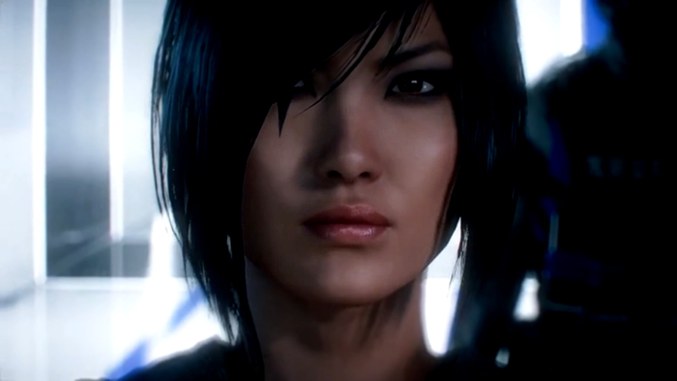 Official Mirror's Edge Catalyst Announcement Trailer - E3 2015