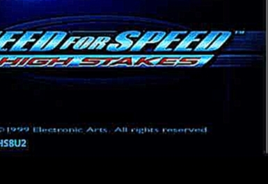 Need For Speed 4 High Stakes Soundtrack - Fight (HD 1080p)