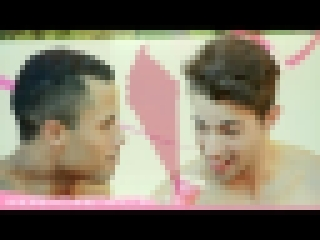 PINK PARADISE POOL PARTY BY ANDREW CHRISTIAN: REMIX