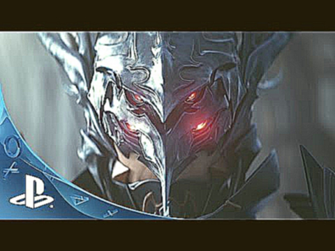 FINAL FANTASY XIV: Heavensward - Opening Movie | PS4, PS3