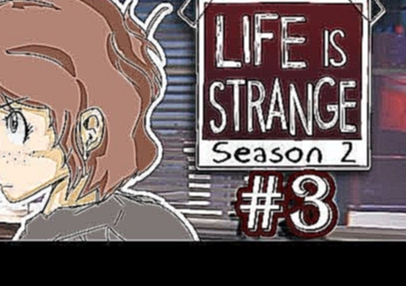 UNSERE KRAFT!★Life Is Strange - 60FPS - SEASON 2 Episode 9 Let's Play Life is Strange
