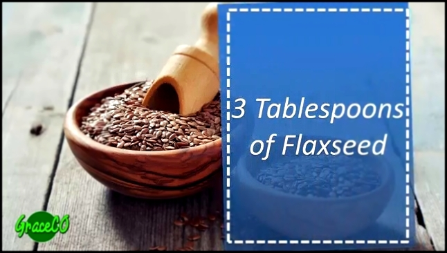 How To Lose Belly Fat in 10 Days Using Flaxseed Water 10 Kilos in Just 10 Days!