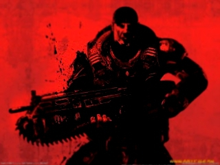 Gears of War 4 игры  2016