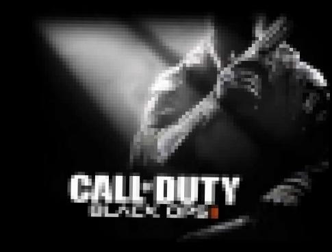 Call of Duty Black Ops 2 Soundtrack Mason Enters/ Yemenite Fight