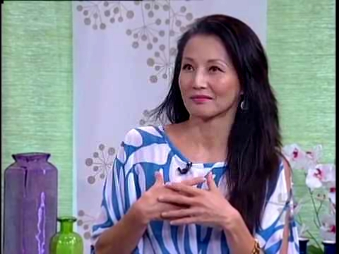 Look Back on Karate Kid II & Joy Luck Club with Tamlyn Tomita