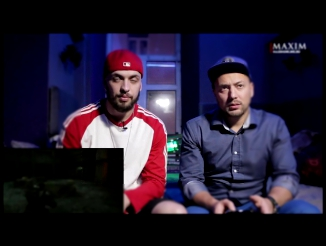 "Владимир Маркони и ST играют в игру ""GEARS OF WAR - ULTIMATE EDITION"""