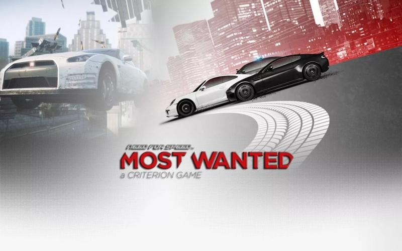 ◇♧Айдосик◆ - NFS Most wanted 2