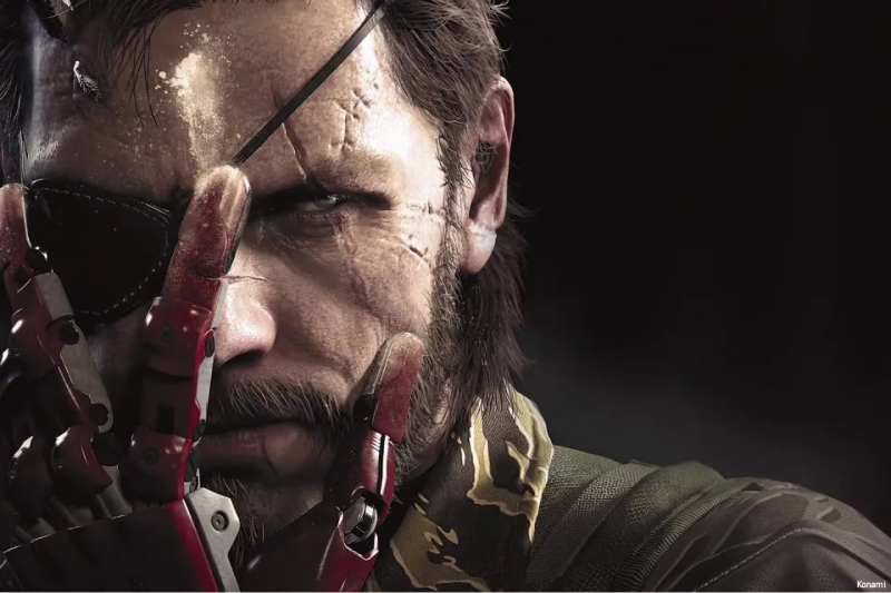 Akihiro Honda - Quiet's Theme Metal Gear Solid V The Phantom Pain OST