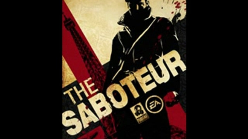 Allison Adams Tucker - L'homme Que J'Ador The Saboteur OST