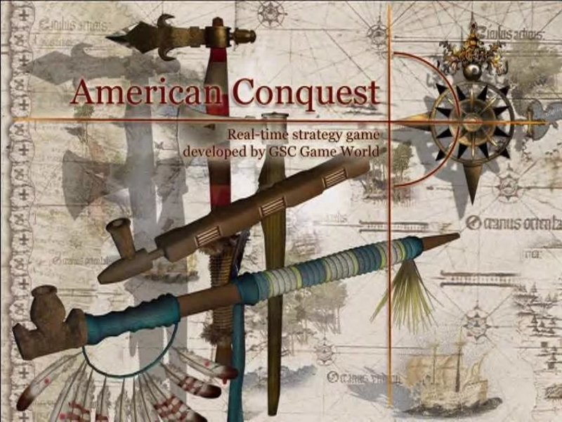 American Conquest - spanish_rc