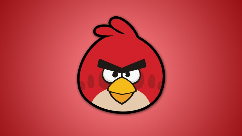 A-Contrari Project - Angry Birds