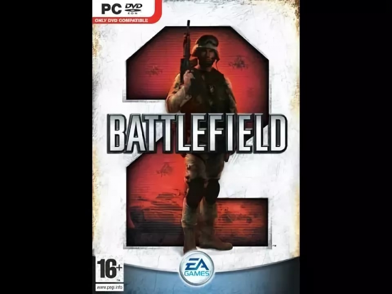 Battlefield 1942 OST - Briefing
