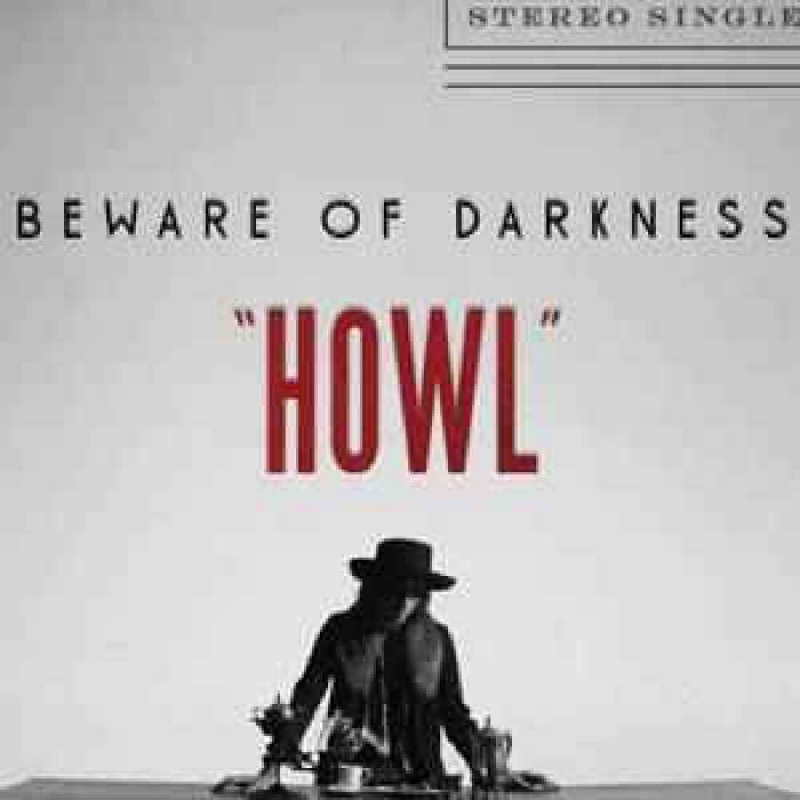 Beware Of Darkness - Howl OST Need For Speed Most Wanted 2012