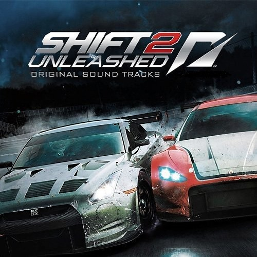 NFS Shift 2 - BIFFY Surreal 1 [Grabed ST Need For Speed Shift 2]