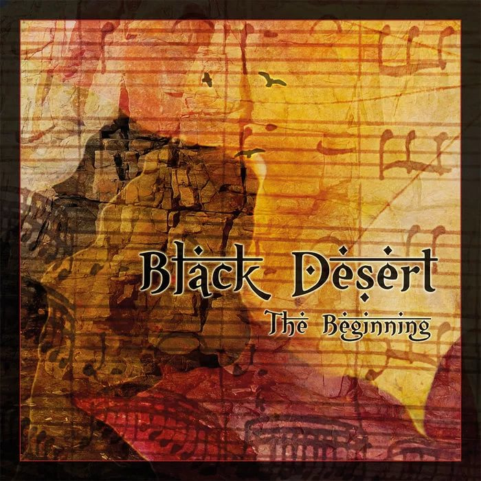 Black Therapy - Desert Blood