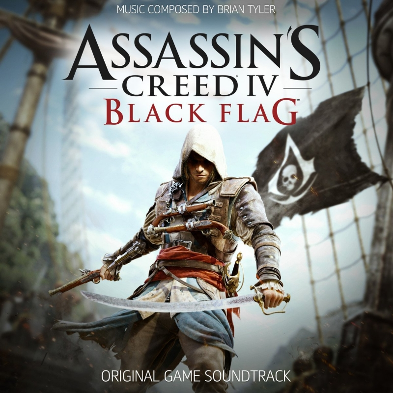 Brian Tyler - Prizes Plunder and Adventure Assassin\'s Creed IV Black Flag OST