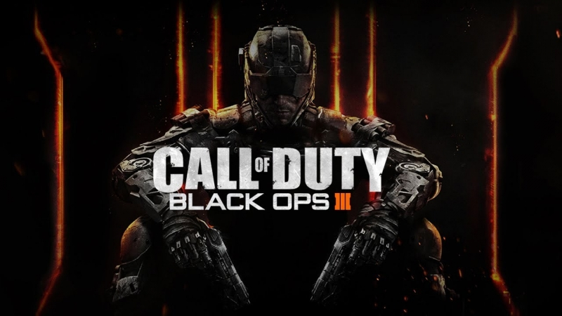 CALL OF DUTY black ops - black ops начало раунда