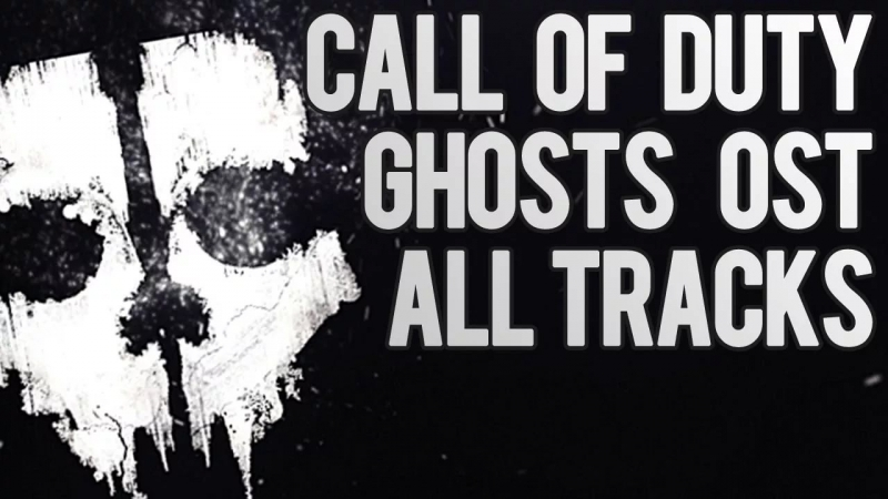 Call of Duty Ghosts - Locked Soundtrack - sp_ghosts_santamonica_go