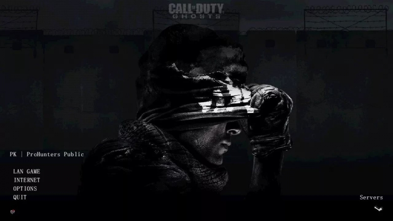 call of duty - ost ghosts trailer