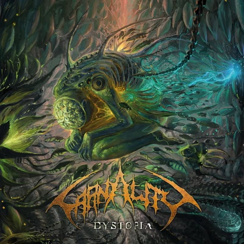 Carnality - Silent Enim Leges Inter Arma Pt.2