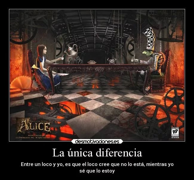 Chris Vrenna - Main Them American McGee's Alice