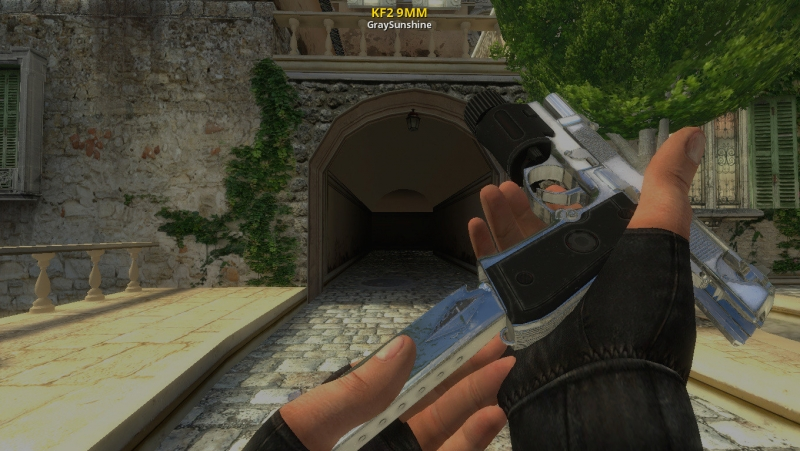 counter strike source(css) - Исповедь в суде