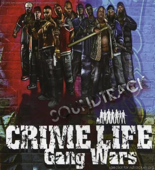 Crime Life Gang Wars - T Baby - Turn it up