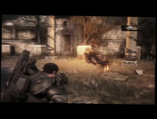 Gears of War Ultimate Edition – The Cole Train Rap