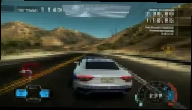Need for Speed Hot Pursuit  Обзор