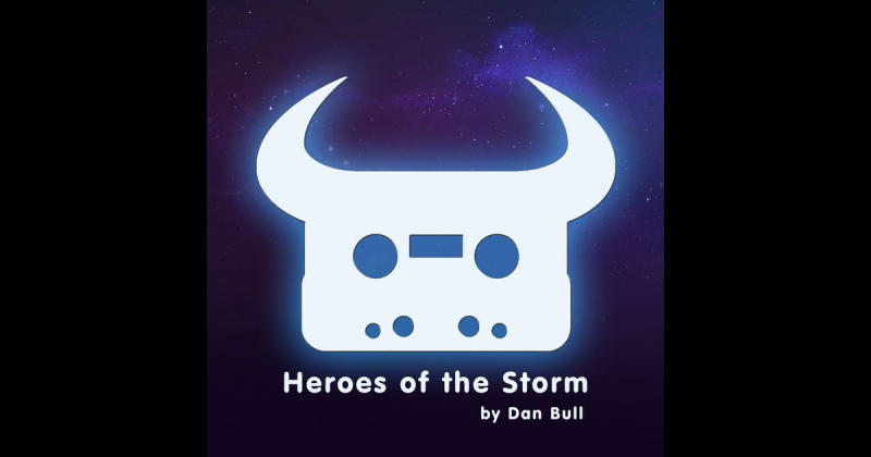 Dan Bull - Heroes of the Storm Acapella