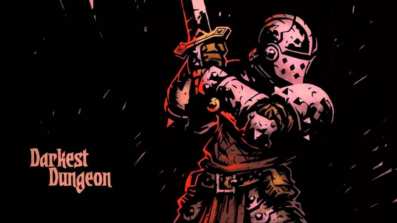 Darkest Dungeon OST - Battle in the Warrens