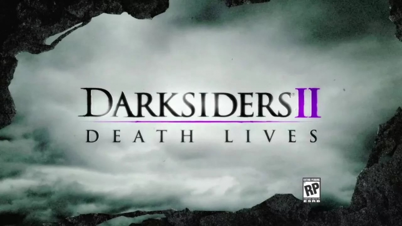 Darksiders 2 - Deaths Comes for All Soundtrack