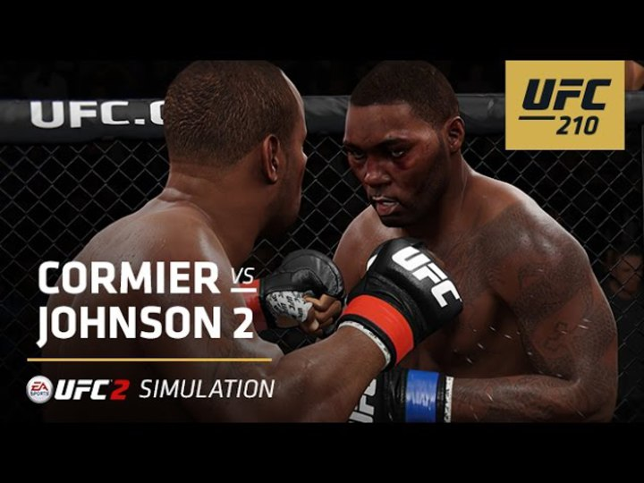Dave East - Winners Never Lose EA SPORTS UFC 2