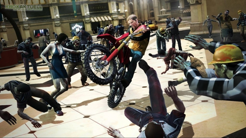 Dead Rising 2 - Hard Core