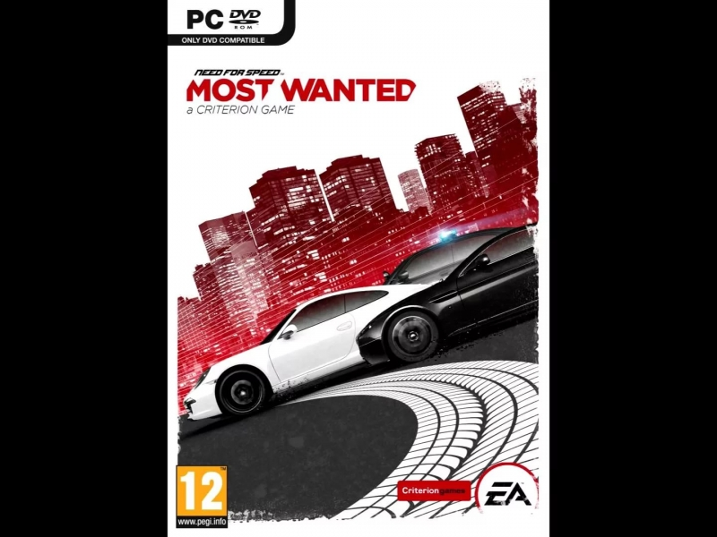 "Deadmau5 - Channel 42 [Need for Speed Most Wanted 2 OST] МУЗЫКА ИЗ ИГР | OST GAMES | САУНДТРЕКИ ""public34348115"""