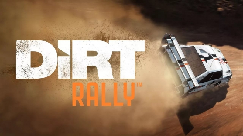 Dirt Rally OST - Replay Music 4 [Results Theme]